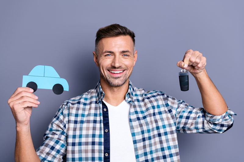 Should I Lease Or Buy Company Cars?