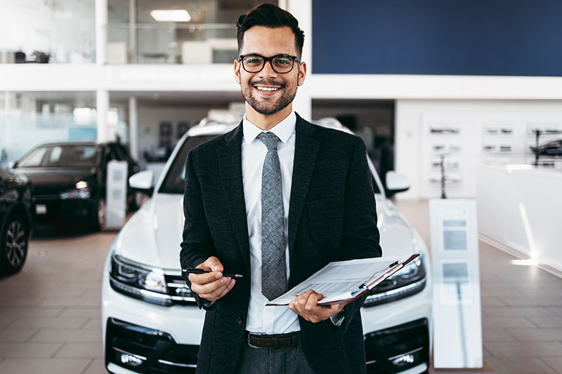 Should I Buy New, Used or Certified Used Vehicles For Business?