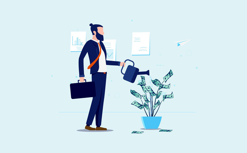 How Much To Pay Yourself As a Business Owner