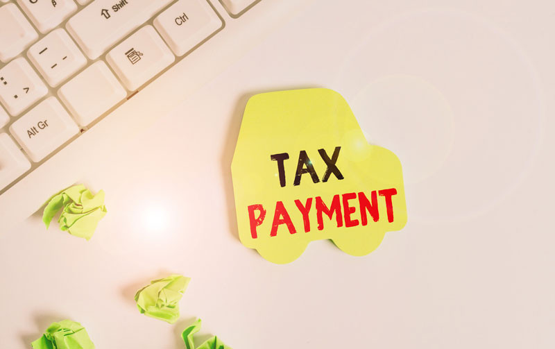 Using Your Tax Return to Buy a Car for Your Small Business