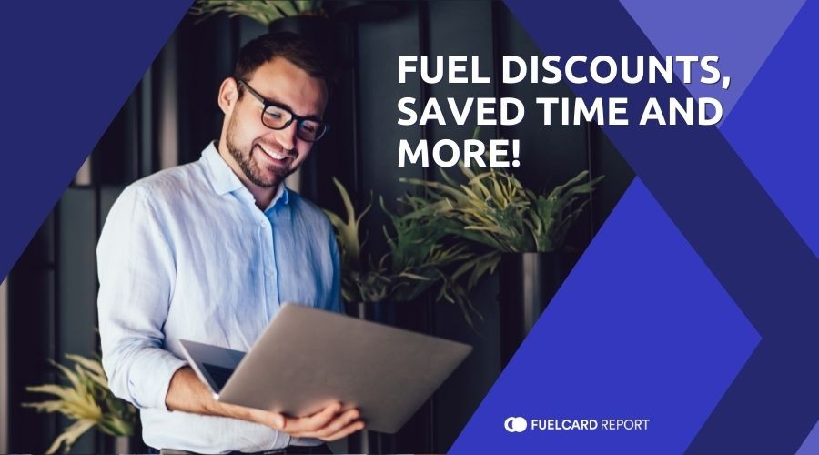 The 4 Major Benefits of a Company Fuel Card & How Much Money Can You Really Save?